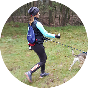 Pro-X-Walking Kurs - mit und ohne Hund