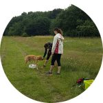 Starter Workshop: Sport mit Hund